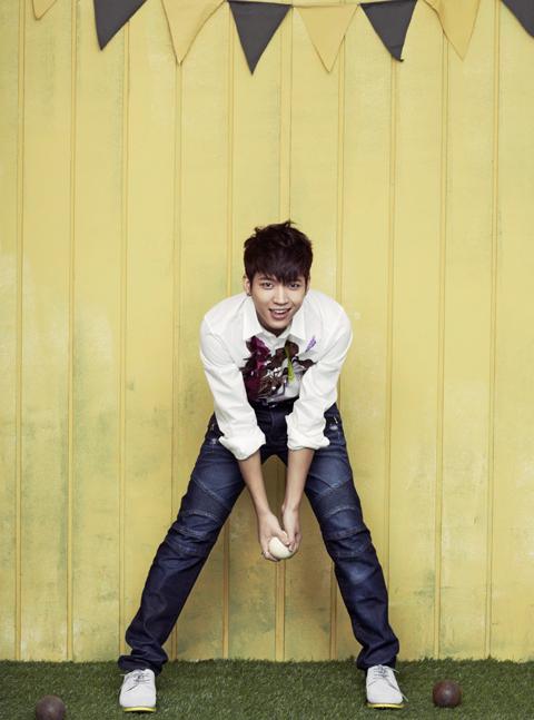 """Foto-foto Resmi INFINITE """"A Man In Love"""" – Korean Wave ..."""