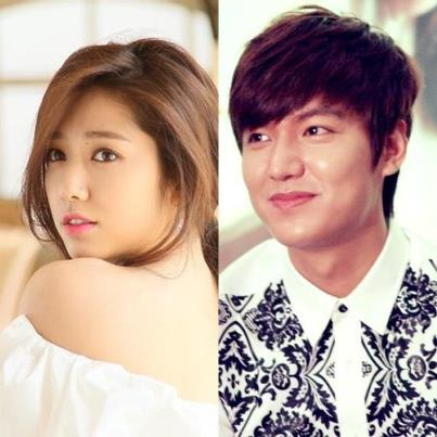 Park Shin Hye diberitakan menjadi pemeran utama wanita untuk drama SBS