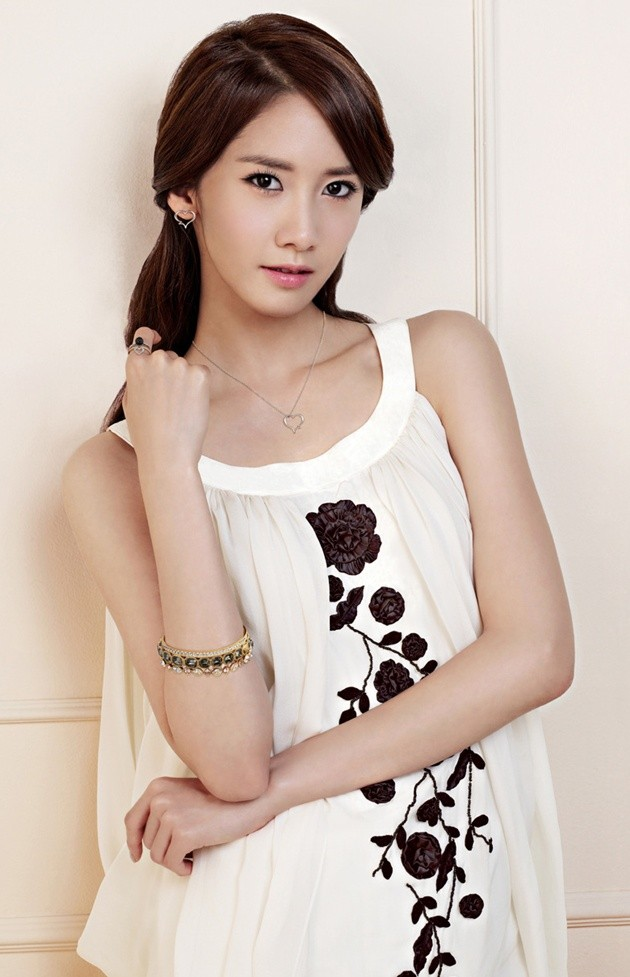 SNSD Yoona Menjadi Bin...