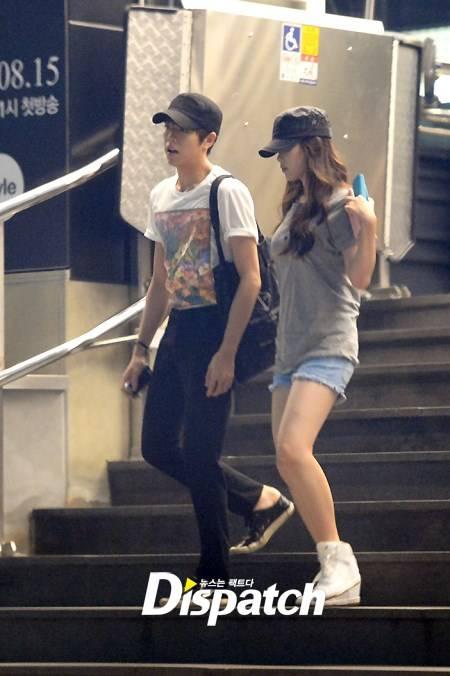 taeyang iu dating korean