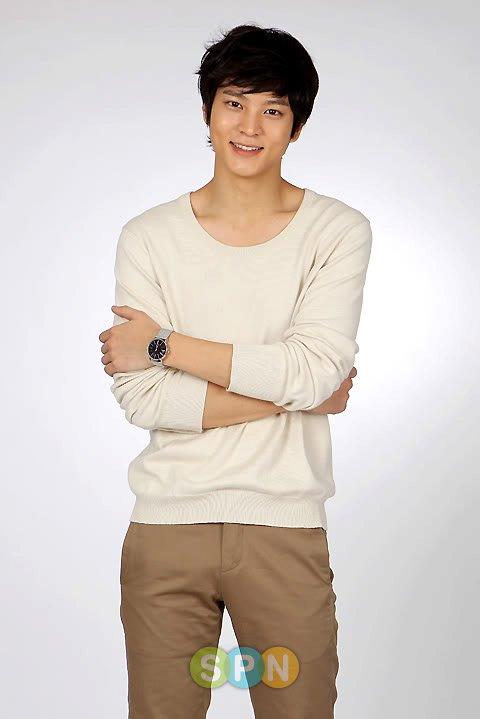 joo won keren hahaha