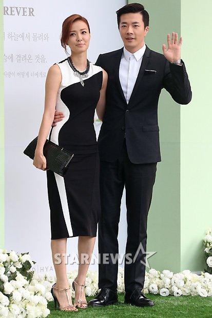 Lee byung hun wedding pictures