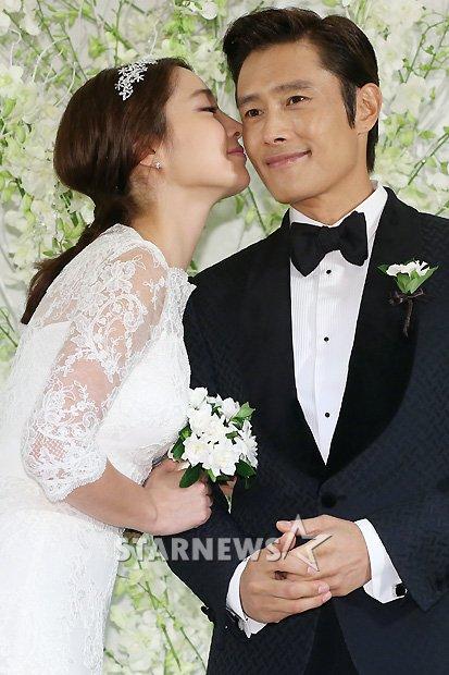 lee-byung-hun-lee-min-jung-wedding-7