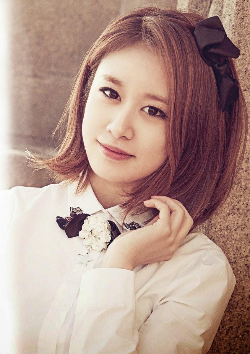 t ara merilis foto foto konsep untuk album jepang ke 3