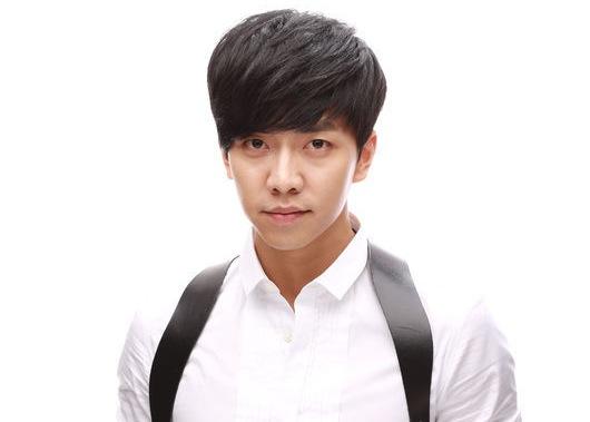 Aktor 'You're All Surrounded' Lee Seunggi Sedang Dalam