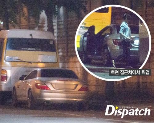 Exo Baekhyun Dan Snsd Taeyeon Telah Menjalani Hubungan Selama 4 Bulan Korean Wave Indonesia
