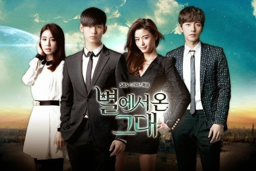 KWI_You Who Came From The Stars