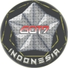 Logo GOT7 Indonesia