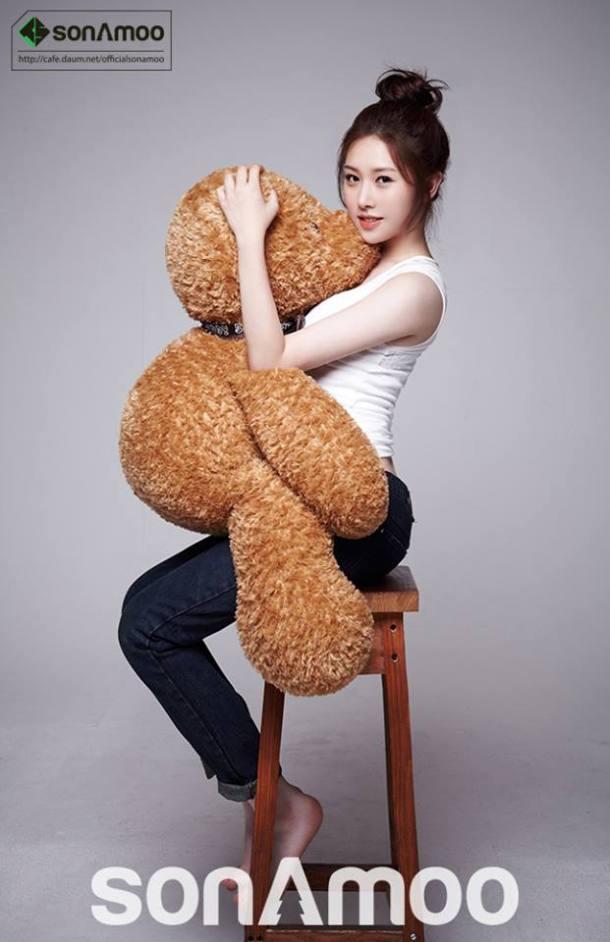 KWI_Sonamoo_Eui Jin