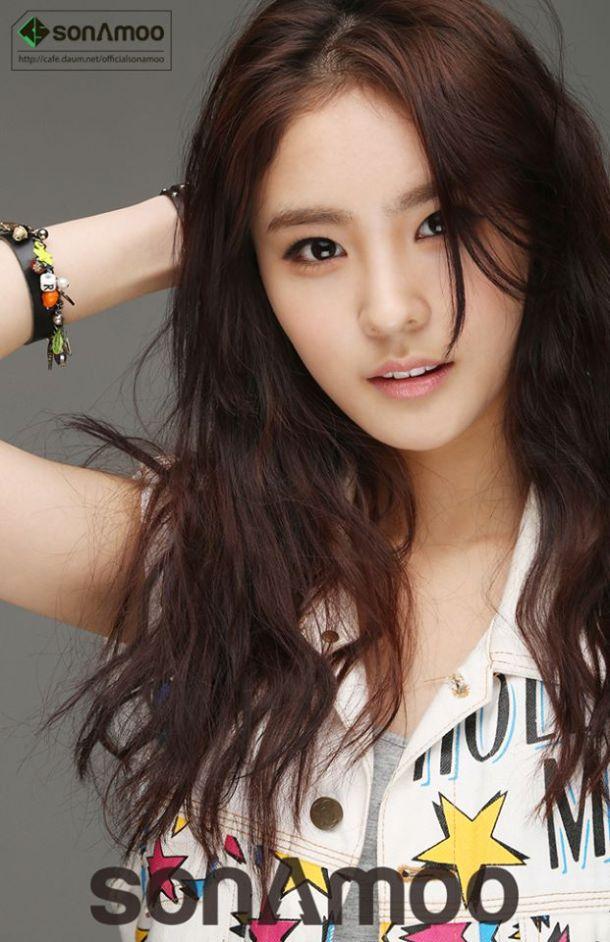 KWI_Sonamoo_Na Hyun