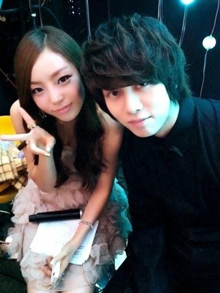 KWI_Heechul and Hara
