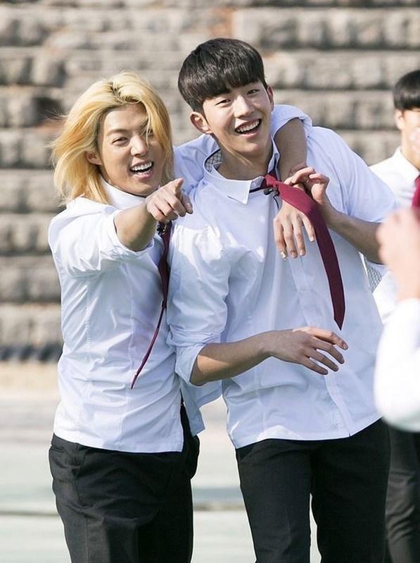 kwi_kangnam nam joo hyuk