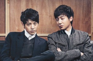 Roykim&jungjoonyoung