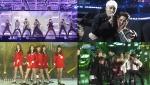 exo-bigbang-gfriend-iKON