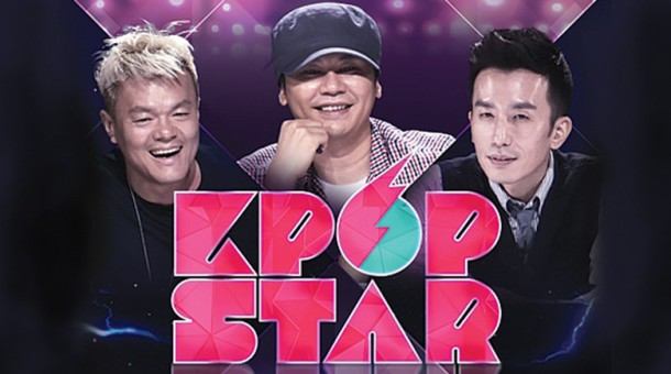 k-pop-star