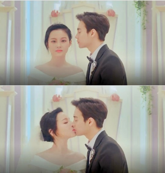 Adegan Ciuman Dengan One Apa Kata Lee Hi Korean Wave Indonesia