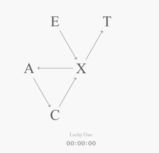 EXO-Lucky-One-teaser