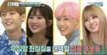 Mark-Eunha-Momo-Minhyuk