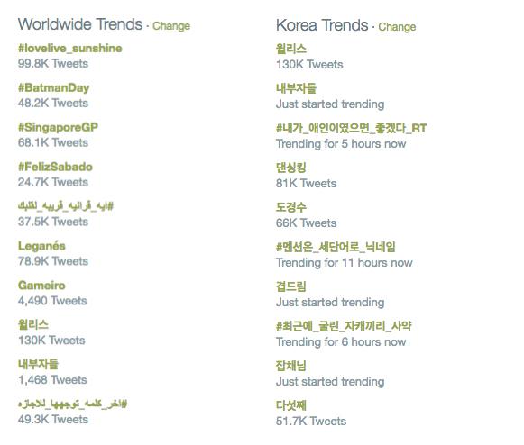 september-17-trends