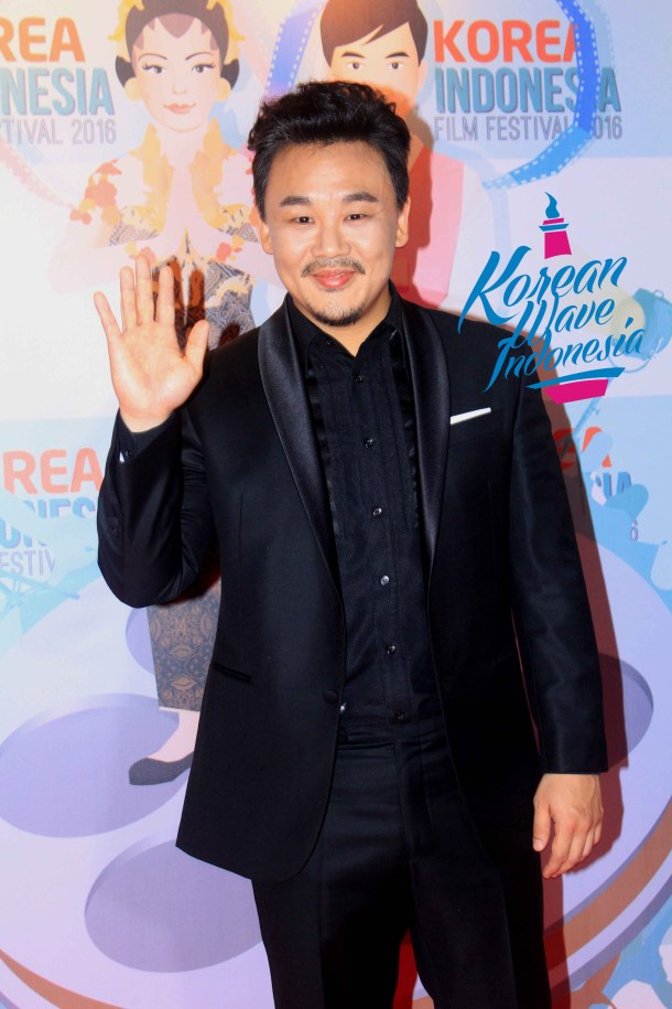Kim In Kwon_Interview KIFF 2016